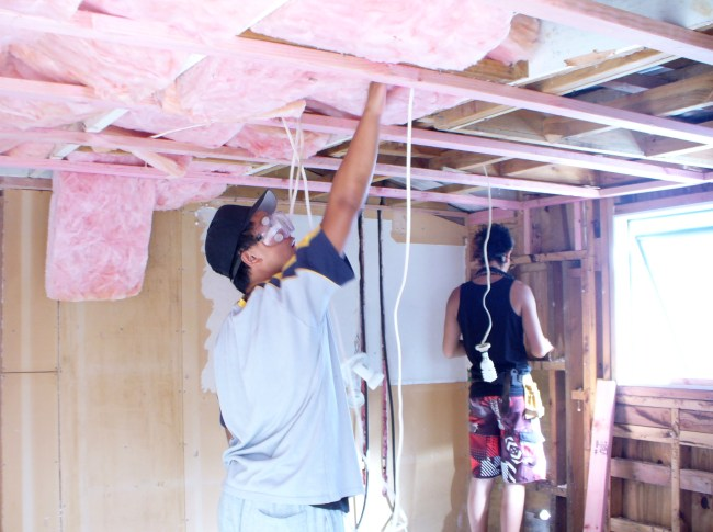 Improve Your Insulation - Easy Ways to Add Value to Your Home