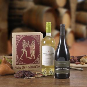 Vintners Series Membership - Wine of the Month Club - $31.95