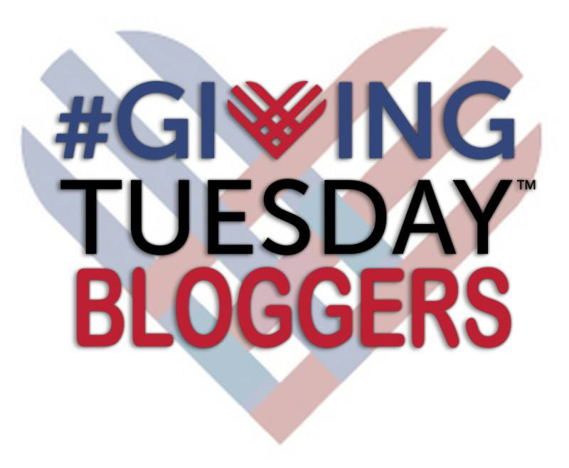 #GivingTuesday Bloggers – Mighty Individually, Together We Can Change the World
