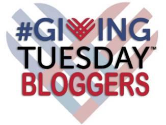 #GivingTuesday Bloggers