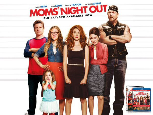 Reason for the Season Giveaway - Moms' Night Out