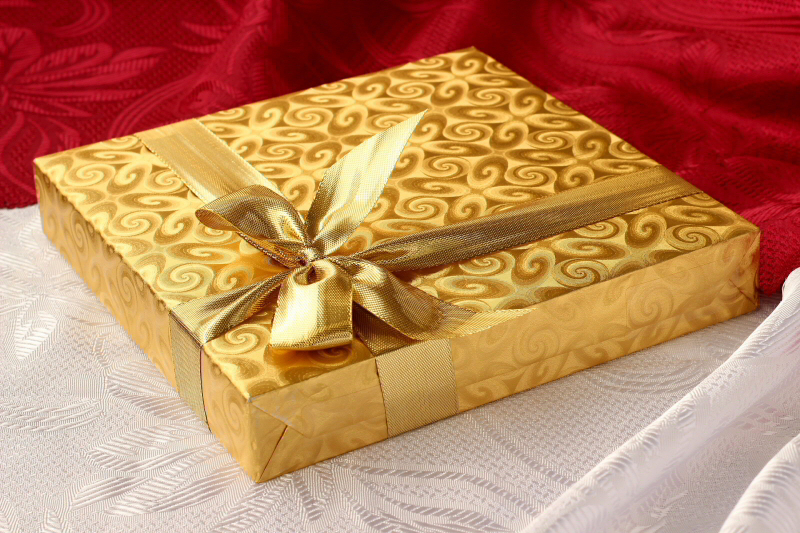 Gifts that show you really care