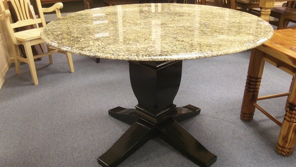 Heavy Table Tops Choosing The Best Base For Marble Or Granite