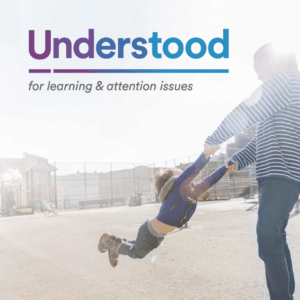 #BeUnderstood Campaign: Generating Awareness About Learning and Attention Issues