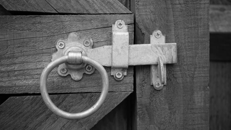 keep-your-gates-locked
