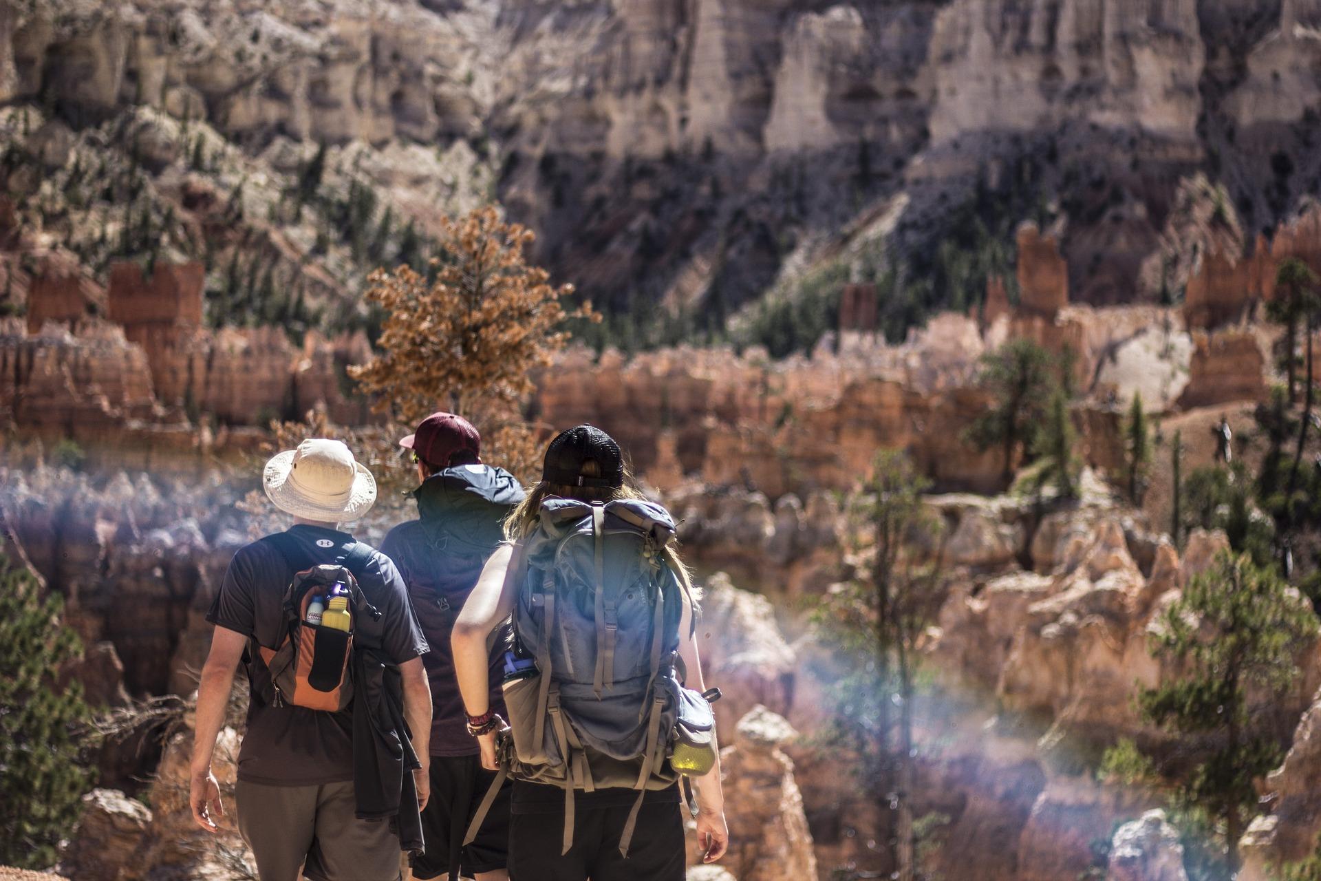 8 Mandatory Tips for Beginner Hikers
