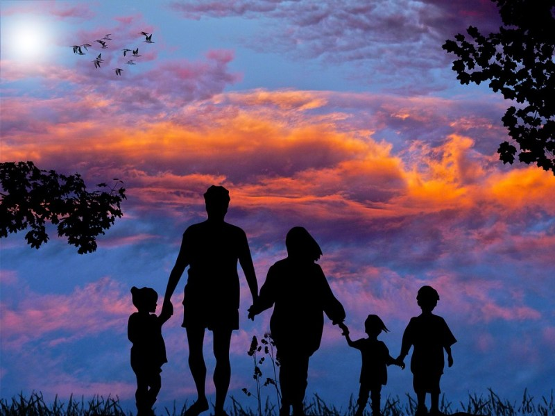 Fun Family Trips For 2017 Everyone Will Love