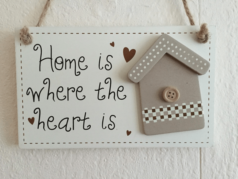 Home Is Where the Heart Is - How Improving Your Home Can Benefit You And Your Family