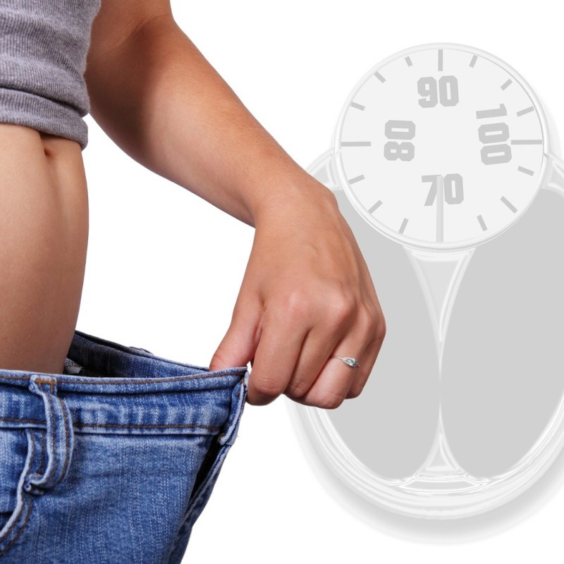 Identify the Best Method to Lose Weight