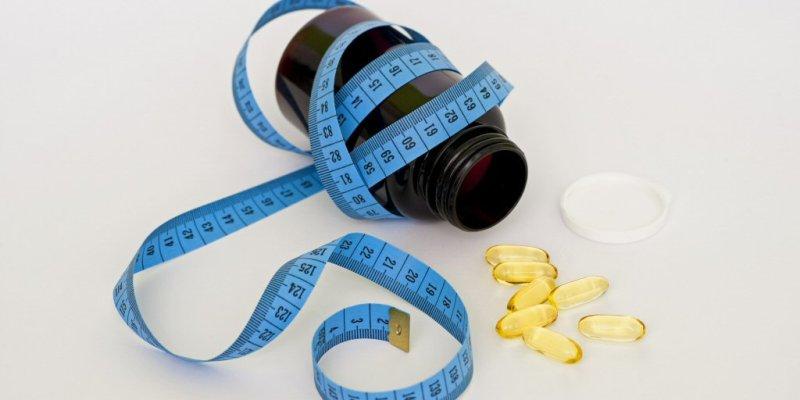 Choose Healthy Weight Loss Pills