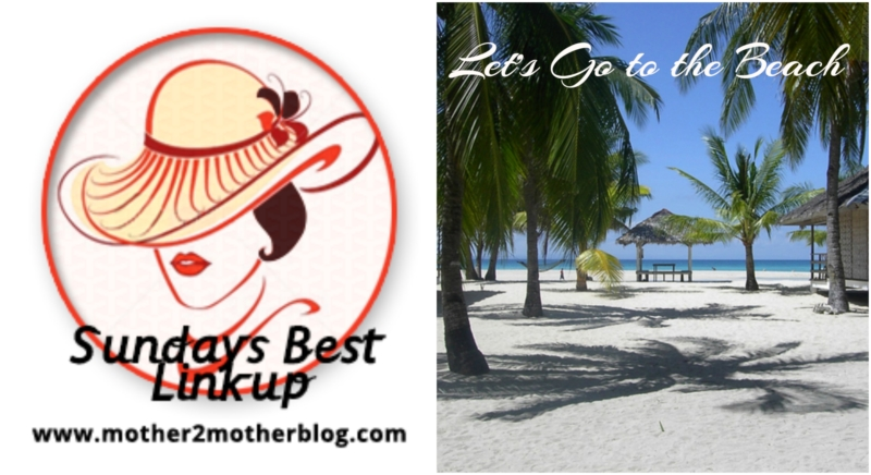 Week 131 Sunday's Best Linkup