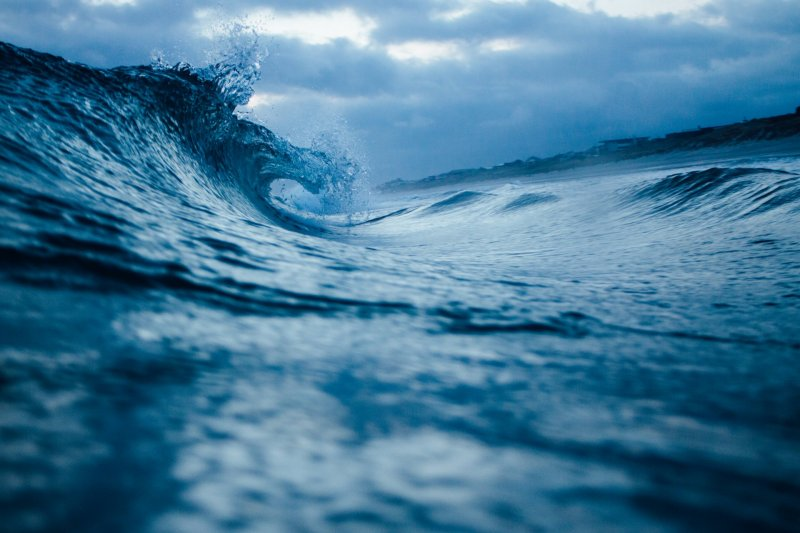Benefit #4 The Power of the Ocean - 5 Healthy Benefits of Living at the Beach