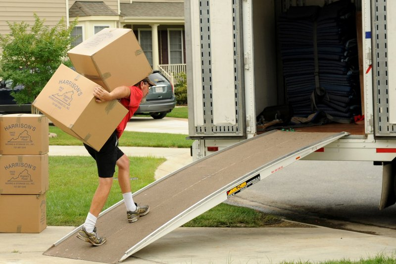How to Make Moving to a New Home Easier