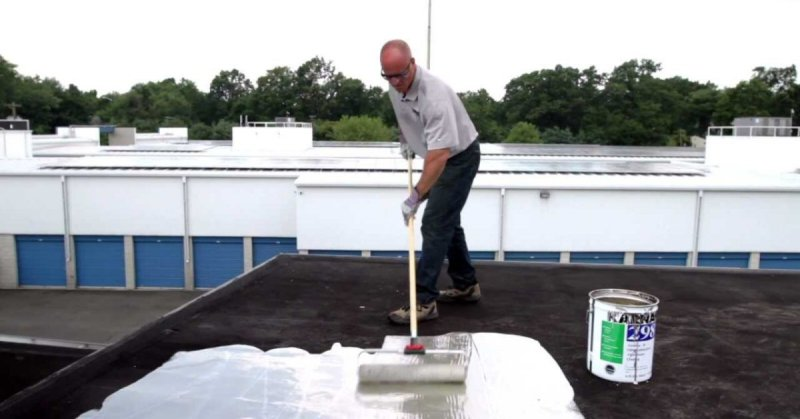 Why You Should Use Reflective Silicone Roof Coating