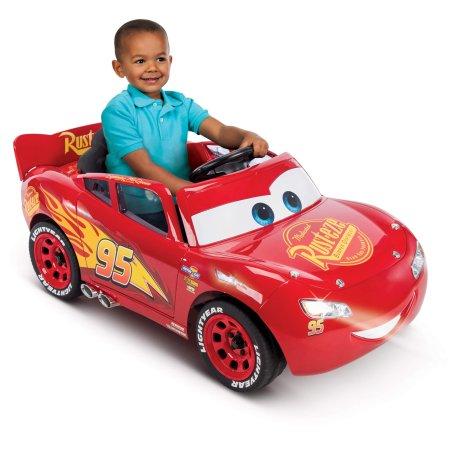 Dixney Pixar Cars 3 Lightning McQueen Car