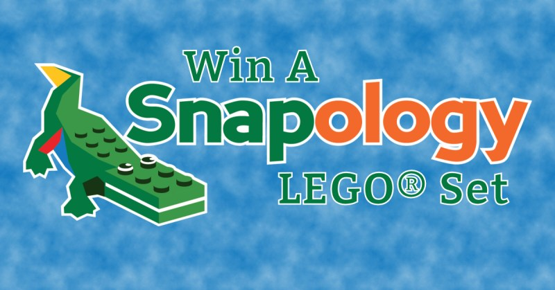 Richmond Needs Snapology for Our Youth (+ a Snapology Alligator Lego® Giveaway)