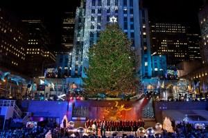 Every Kid Deserves a New York Christmas