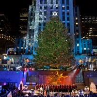 Every Kid Deserves a New York Christmas