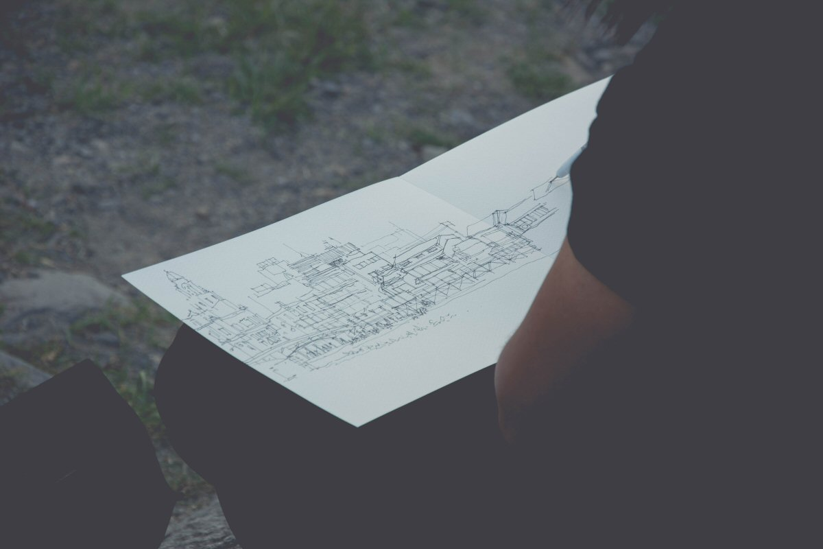 Alleviate The Stress Of Building A Home - Work on a Plan