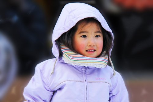 Keeping Your Kids Safe From Jack Frost