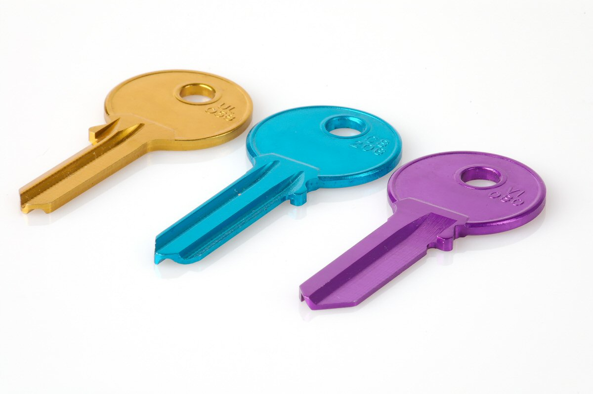 Moving Must-Haves Things You'll Need For Your First Home - Keys