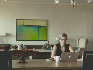 How to Work From Home Despite All the Distractions