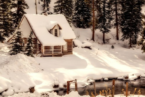 Seven Signs Your Home Is Not Ready for the Next Winter