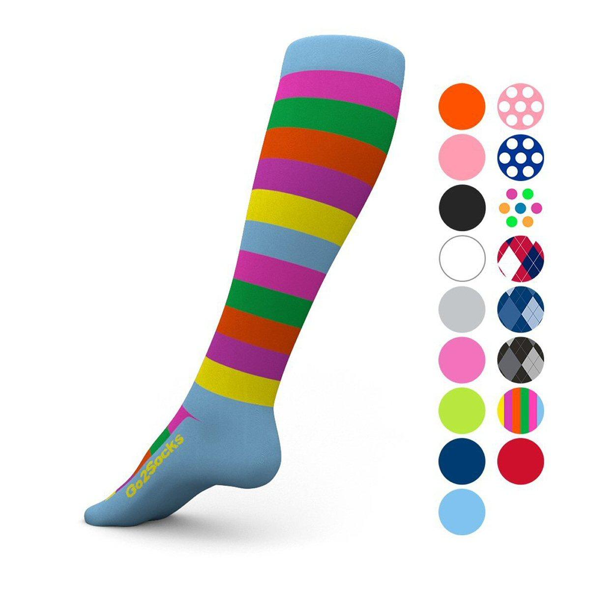 Improving Your Circulation - Compression Socks