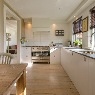 Make Your Kitchen Look More High Spec- on a Budget