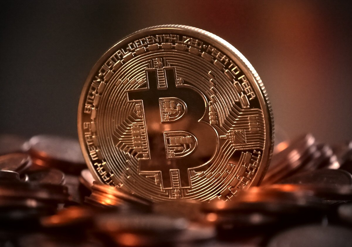 What's On Your Radar for 2018 - Bitcoin