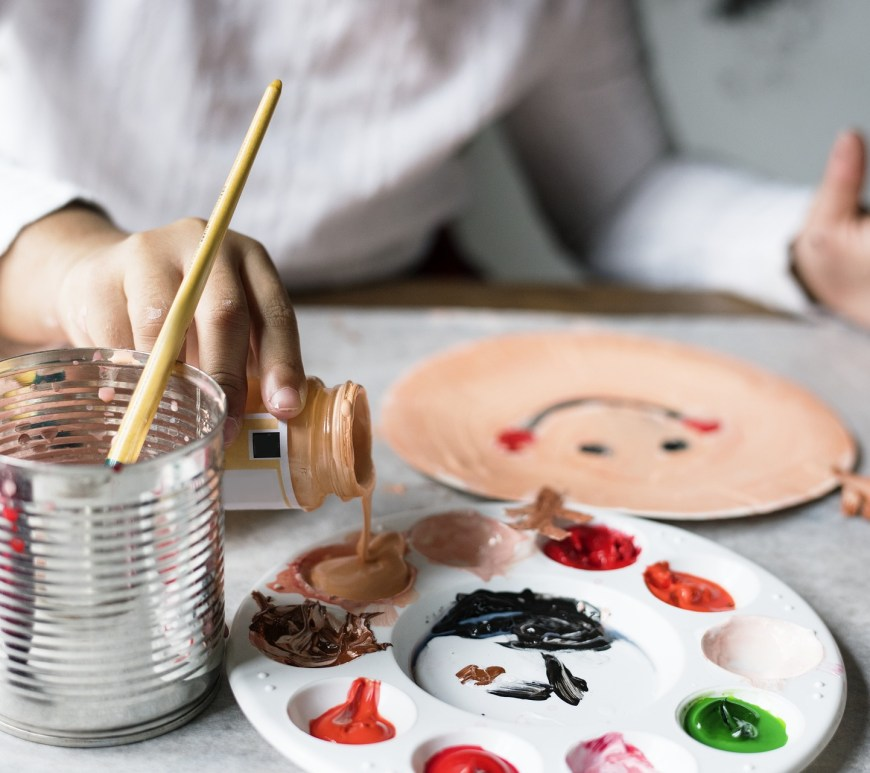 Combining Learning & Play: Ideas Your Children Will Love