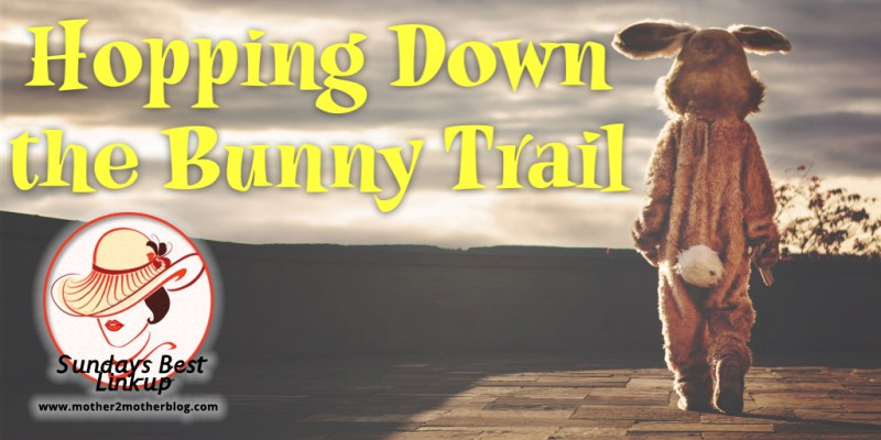 Sunday's Best Hopping Down the Bunny Trail Theme
