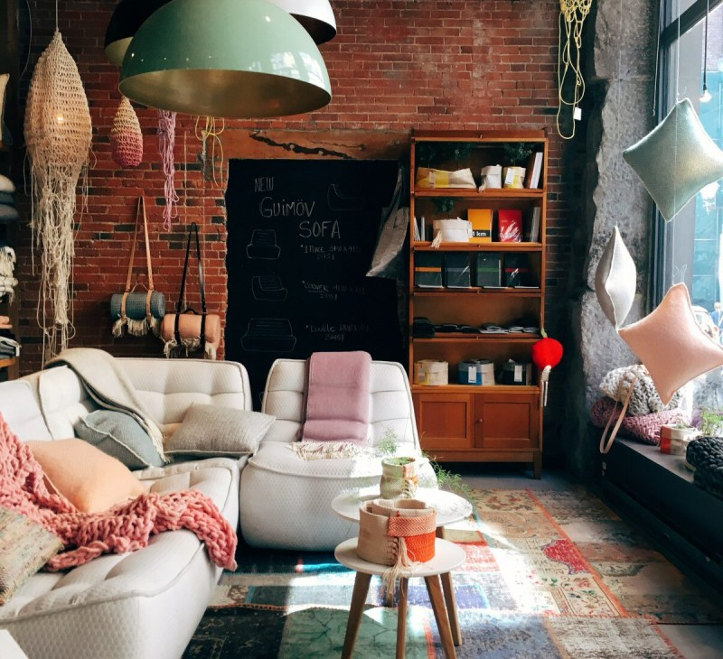 The Extreme Nature Trend Going Au Naturel At Home