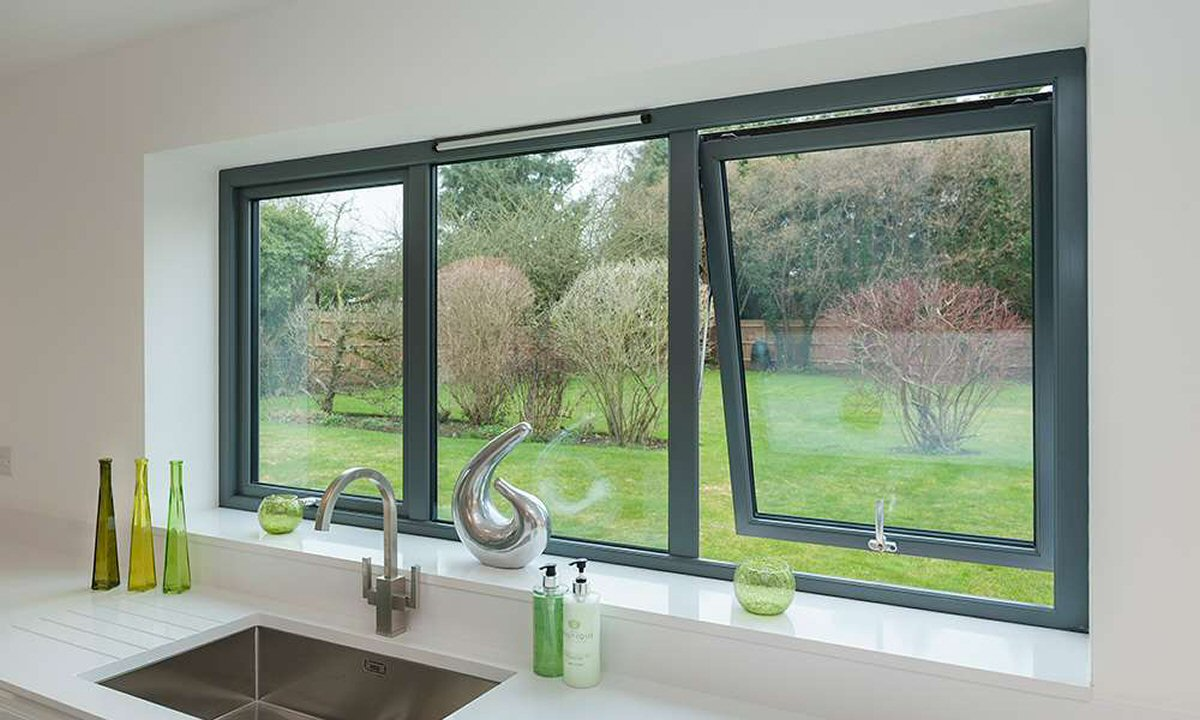 Triple-Glazed Windows for Your Home