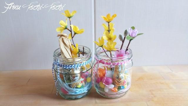 Week 166 Easter in a Jar from Tschi Tschi