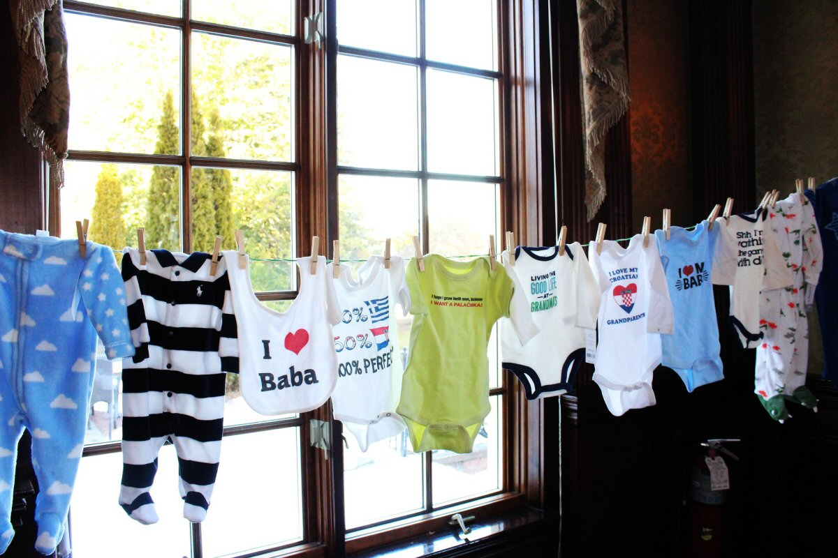 baby gifts new moms actually want to receive 2