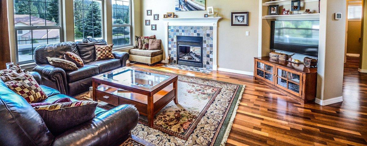 family friendly furnishings