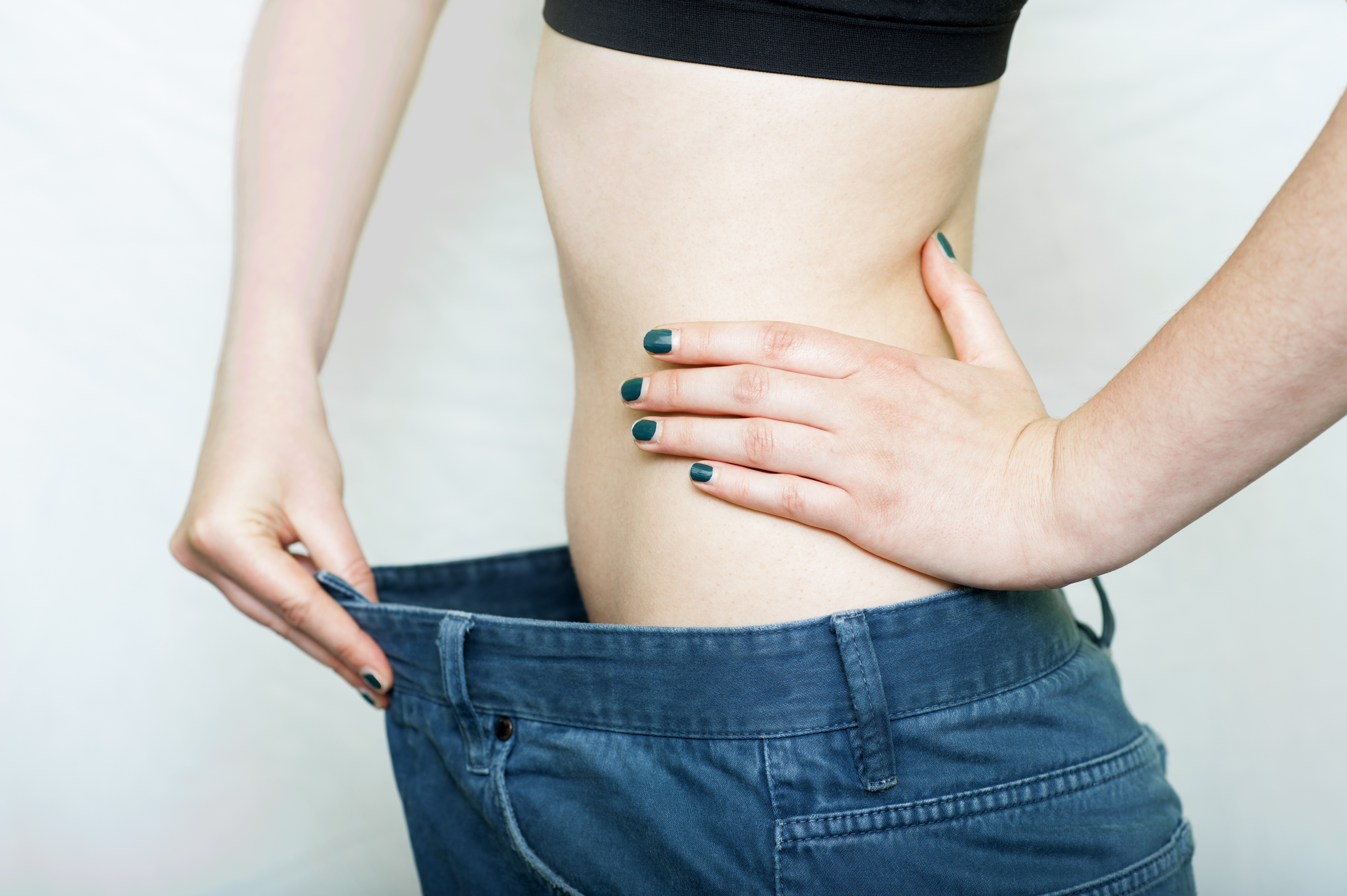 lose weight by cutting alcohol out of your diet