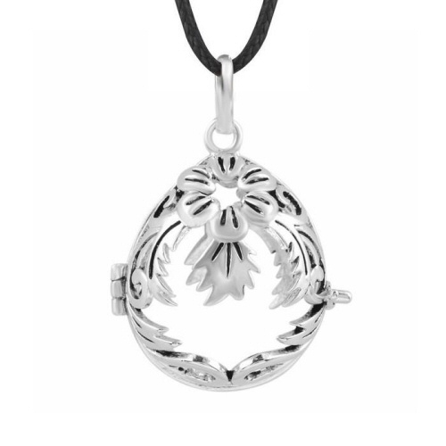 Essential Charms Nature's Beauty Necklace