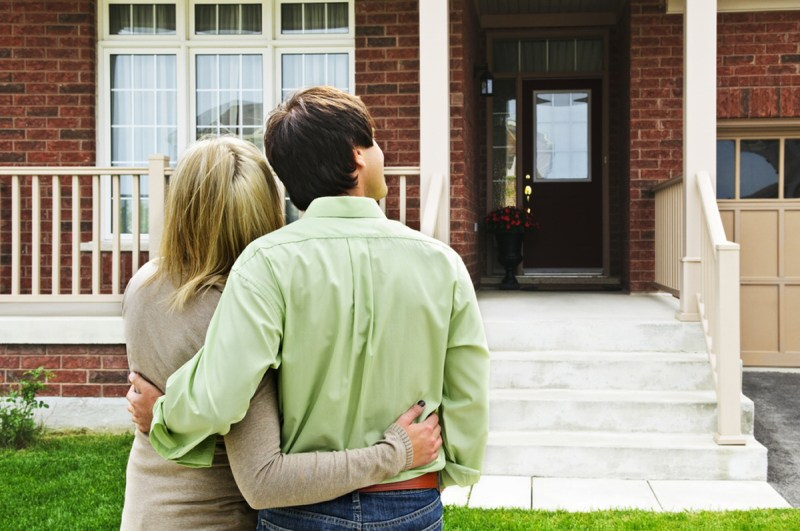 4 Things to Check Before Buying a Home