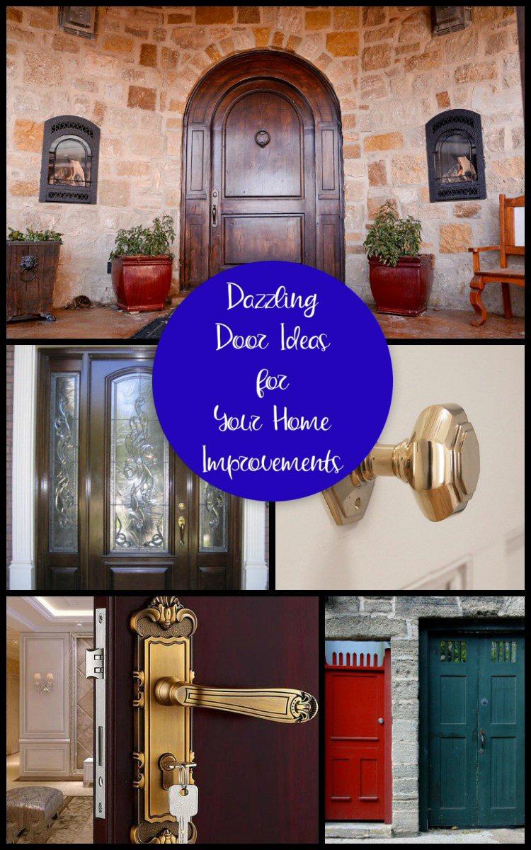 Dazzling Door Ideas
