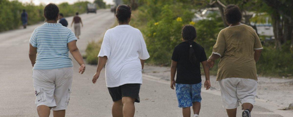 Childhood Obesity Treatment Plan for Kids