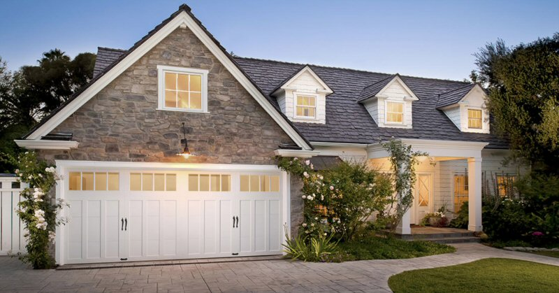 Garage Door Repairs and Installation