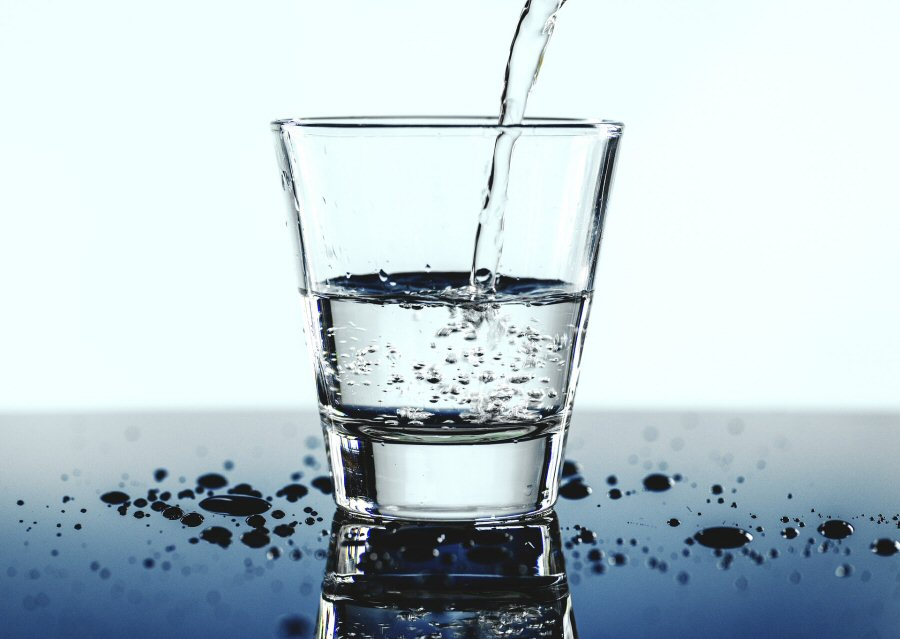 Don't Over-Hydrate During the Day