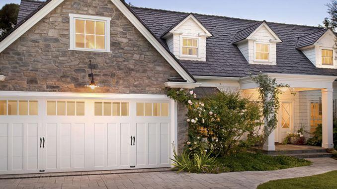 Garage Door Repairs and Installation