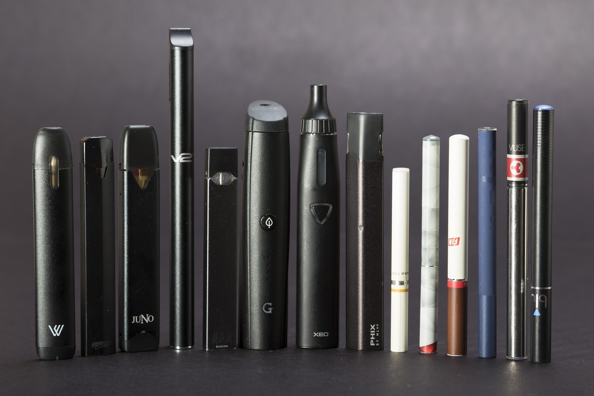 E-Cigarettes and What You Need to Know