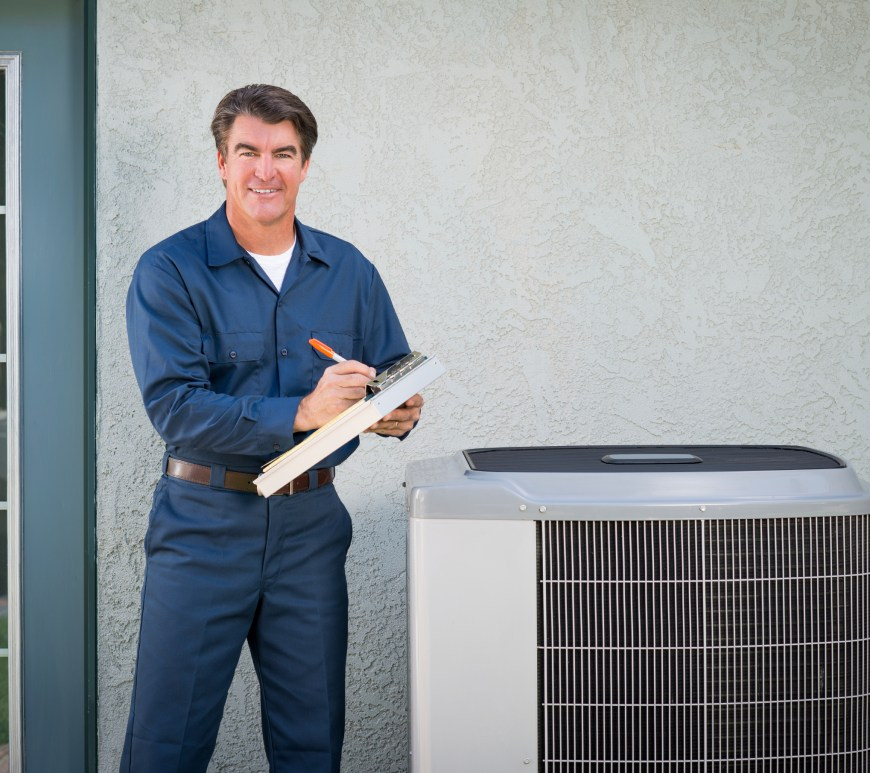 Regular HVAC Maintenance