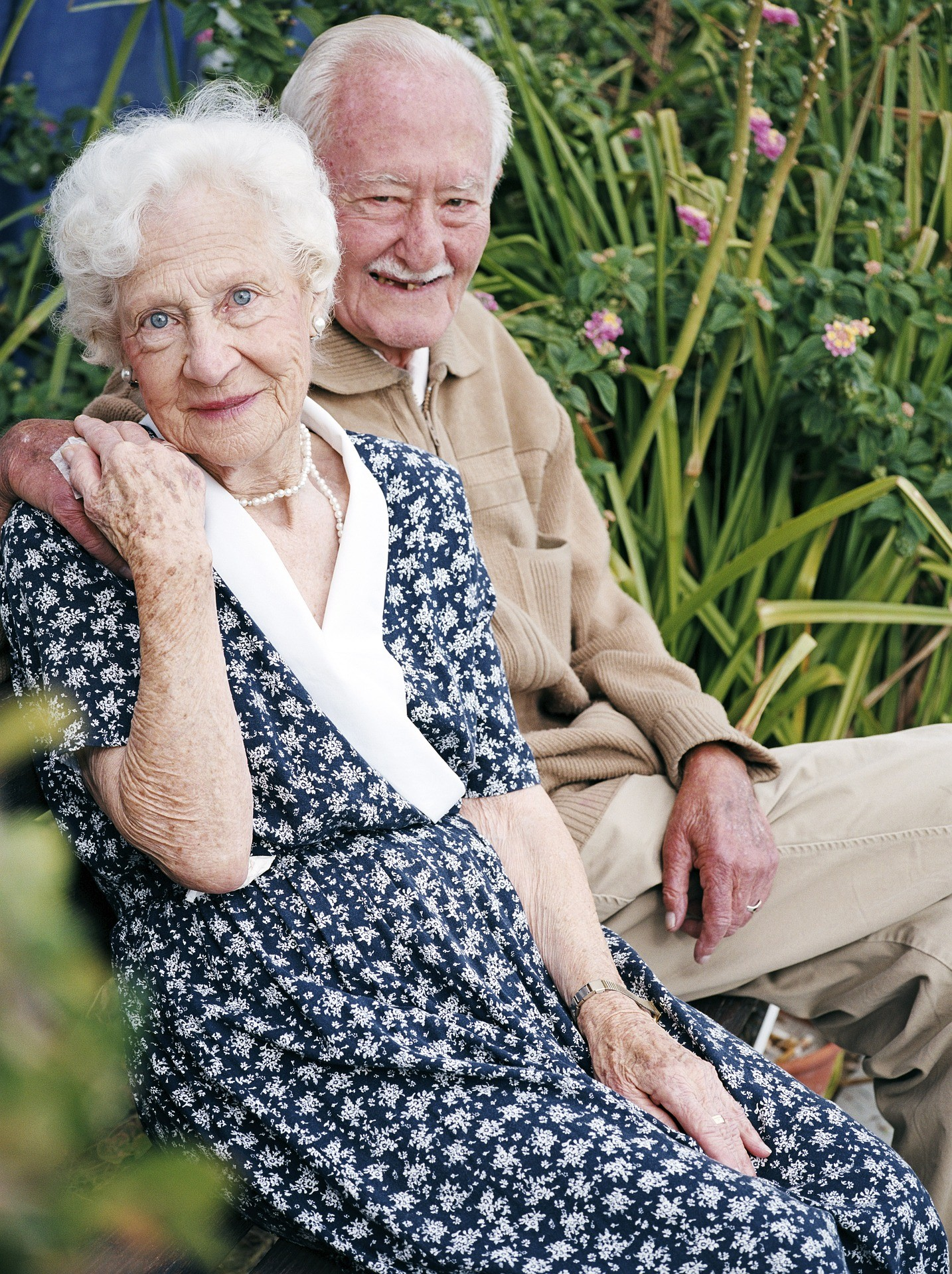 Can You Care For Your Aging Parents?