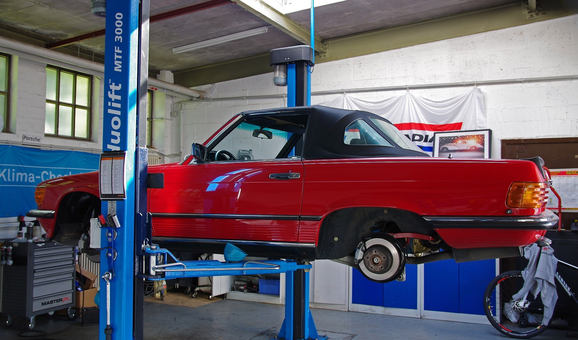 Expensive auto shop services don't have to be the norm!