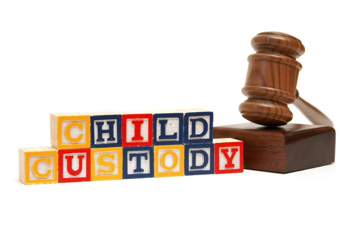Child Custody During Divorce